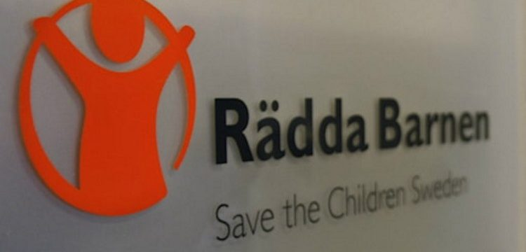 Rädda Barnen matrespons i Burlöv